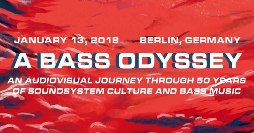 A Bass Odyssey 2