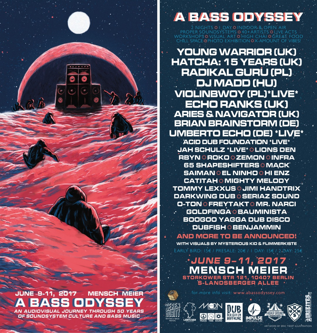 A Bass Odyssey - Flyer (Front & Back) - WEB - RGB