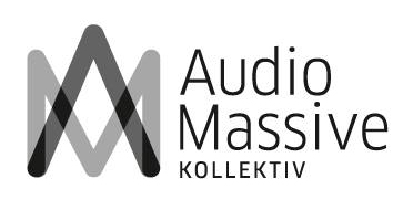 Audiomassive Logo (LoQ)