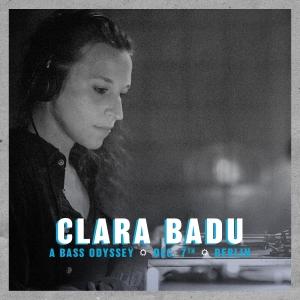 A Bass Odyssey x Moonshine - Clara Badu