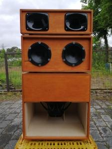 12v Sound System V1. 0